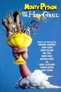 Monty Python em Busca do Cálice Sagrado - Poster / Capa / Cartaz - Oficial 8