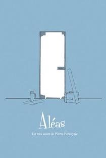 Aléas - Poster / Capa / Cartaz - Oficial 1