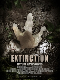 Predadores - A Era da Extinção - Poster / Capa / Cartaz - Oficial 4