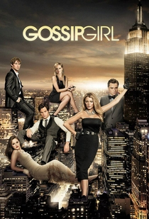 Gossip Girl: A Garota do Blog (6ª Temporada) - Poster / Capa / Cartaz - Oficial 1