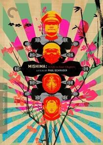 Mishima: Uma Vida em Quatro Tempos - Poster / Capa / Cartaz - Oficial 1