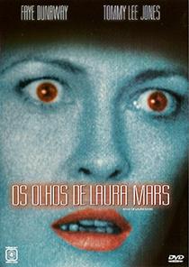 Os Olhos de Laura Mars - Poster / Capa / Cartaz - Oficial 2