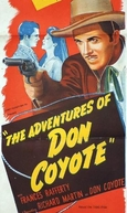 As Aventuras de Don Coyote (The Adventures of Don Coyote)