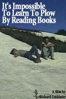 É Impossível Aprender a Arar Lendo Livros