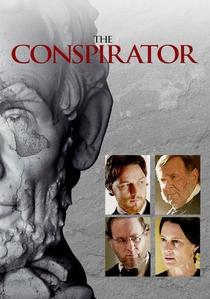 Conspiração Americana - Poster / Capa / Cartaz - Oficial 7