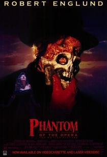 O Fantasma da Ópera - Poster / Capa / Cartaz - Oficial 3