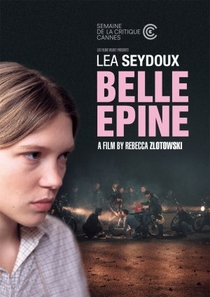 Belle Épine - Poster / Capa / Cartaz - Oficial 2