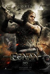 Conan, o Bárbaro - Poster / Capa / Cartaz - Oficial 8