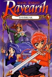 Guerreiras Mágicas de Rayearth (1ª Temporada) - Poster / Capa / Cartaz - Oficial 11