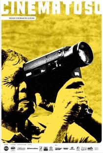 Cinematoso - Poster / Capa / Cartaz - Oficial 1