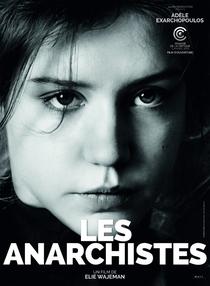Os Anarquistas - Poster / Capa / Cartaz - Oficial 5