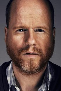 Joss Whedon - Poster / Capa / Cartaz - Oficial 5