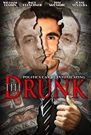 The Drunk - Poster / Capa / Cartaz - Oficial 1