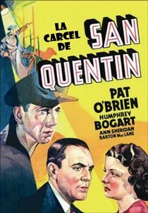 San Quentin - Poster / Capa / Cartaz - Oficial 1