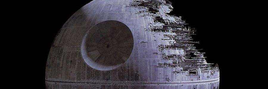Casa Branca responde a petição para construir a Estrela da Morte