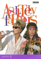 Absolutely Fabulous (1ª Temporada) (Absolutely Fabulous (Series 1))