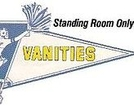 Standing Room Only : Vanities (Standing Room Only : Vanities)