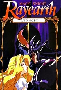Guerreiras Mágicas de Rayearth (1ª Temporada) - Poster / Capa / Cartaz - Oficial 5