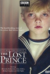 The Lost Prince - Poster / Capa / Cartaz - Oficial 1