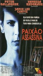 Paixão Assassina - Poster / Capa / Cartaz - Oficial 4