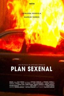 Plan Sexenal - Poster / Capa / Cartaz - Oficial 1