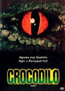 Crocodilo - Poster / Capa / Cartaz - Oficial 2