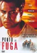 Ponto de Fuga - Poster / Capa / Cartaz - Oficial 1