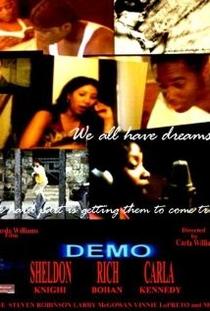 Demo - Poster / Capa / Cartaz - Oficial 1