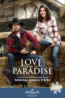 Love in Paradise - Poster / Capa / Cartaz - Oficial 1