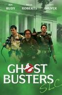 Caça-Fantasmas - SLC (Ghostbusters - SLC)
