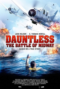 Dauntless: The Battle of Midway - Poster / Capa / Cartaz - Oficial 1