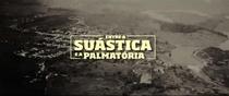 Entre a Suástica e a Palmatória - Poster / Capa / Cartaz - Oficial 1