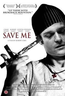 Save Me - Poster / Capa / Cartaz - Oficial 1