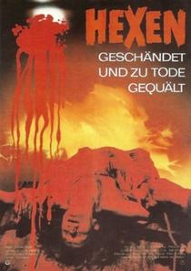 Mark of the Devil II - Poster / Capa / Cartaz - Oficial 1
