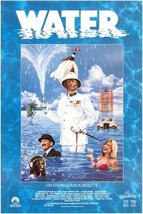 A Ilha dos Malucos - Poster / Capa / Cartaz - Oficial 2