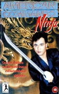 American Commando Ninja (American Commando Ninja)