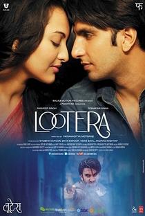 Lootera - Poster / Capa / Cartaz - Oficial 8