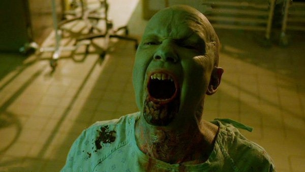 The Strain: Review da primeira temporada