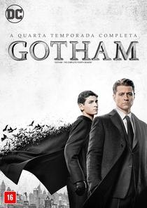 Gotham (4ª Temporada) - Poster / Capa / Cartaz - Oficial 5