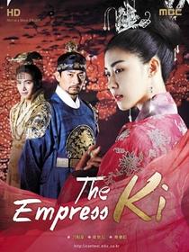 Empress Ki - Poster / Capa / Cartaz - Oficial 2