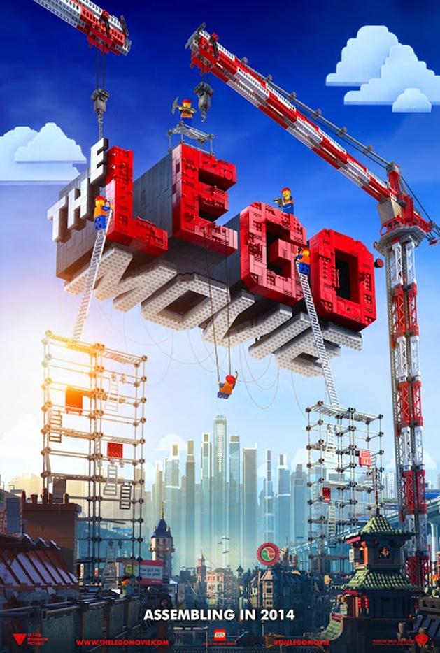 Batman, Tartaruga Ninja, Mulher Maravilha e mais no primeiro trailer de LEGO - O FILME