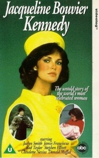 Jacqueline Bouvier Kennedy - Poster / Capa / Cartaz - Oficial 1