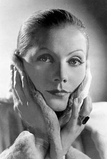 Greta Garbo - Poster / Capa / Cartaz - Oficial 3