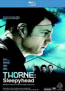 Thorne: Sleepyhead - Poster / Capa / Cartaz - Oficial 1