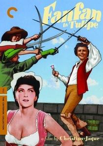 Fanfan la Tulipe - Poster / Capa / Cartaz - Oficial 6