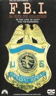 F.B.I. - Na Pista dos Assassinos - Poster / Capa / Cartaz - Oficial 1