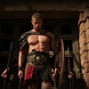 "Trailer completo de ""Hercules: The Legend Begins"" com Kellan Lutz"