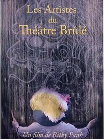 Os Artistas do Teatro Queimado - Poster / Capa / Cartaz - Oficial 2