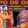 Podcast Papo de Gordo 44 - Luiz Gonzaga e Genival Lacerda