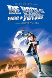 De Volta Para o Futuro - Poster / Capa / Cartaz - Oficial 18